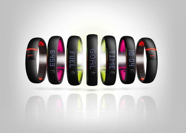NikePlus Fuelband SE 00