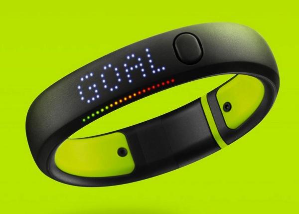 NikePlus Fuelband SE 01