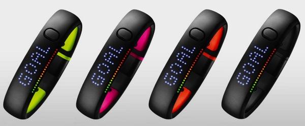 NikePlus Fuelband SE 02