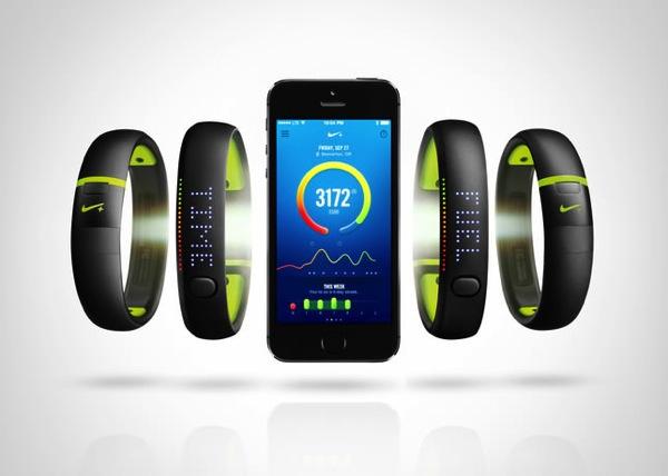 NikePlus Fuelband SE 03