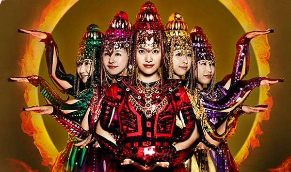 Momoclo top