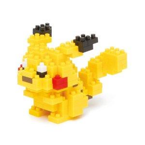 Nanovlock pokemon 00