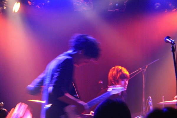 The pinballs live photo 20131002 18