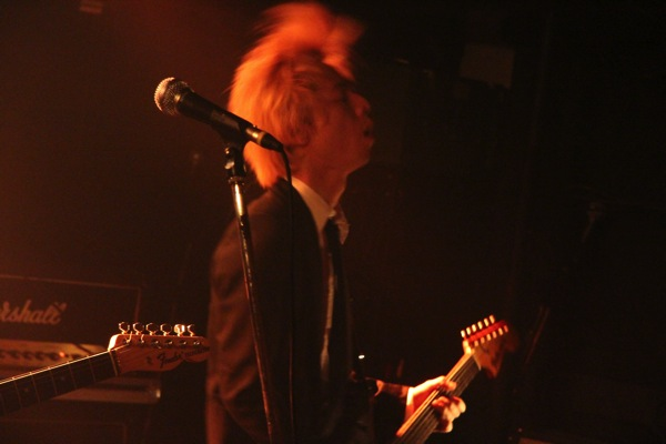 The pinballs live photo 20131011 04