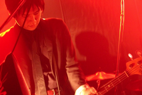 The pinballs live photo 20131011 06