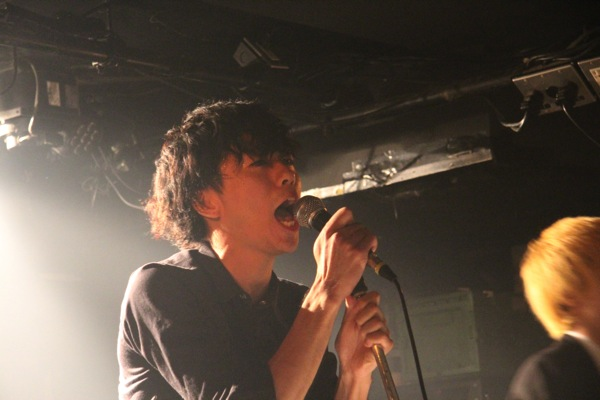 The pinballs live photo 20131011 07