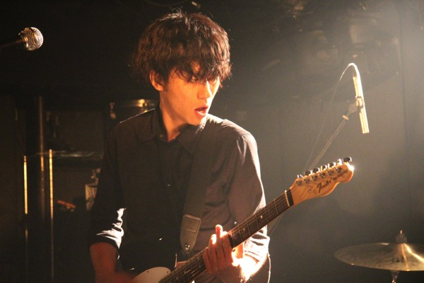 The pinballs live photo 20131011 21