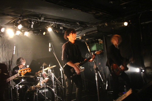 The pinballs live photo 20131011 34