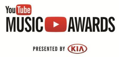 YoutubeMusicAwards2013