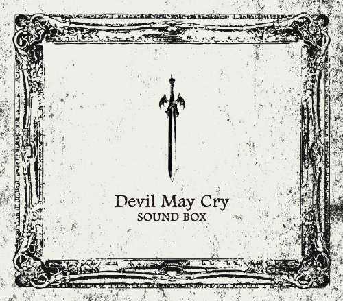 Devil may cry sound box