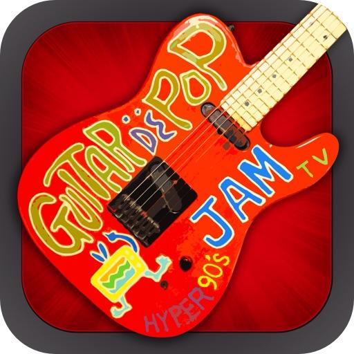 Guitar de pop 00
