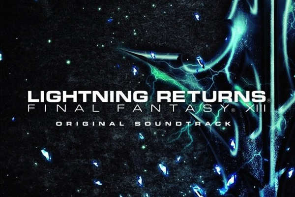 Lightning returns soundtrack
