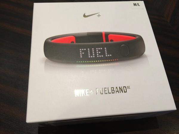 Nike fuelbund se purchase report 05