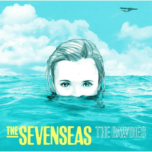The bawdies the seven seas