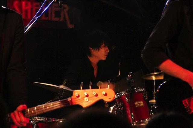 The pinballs live 20131127 10