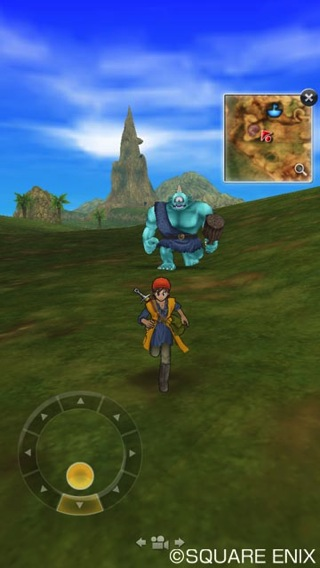 Dragon quest 8 02