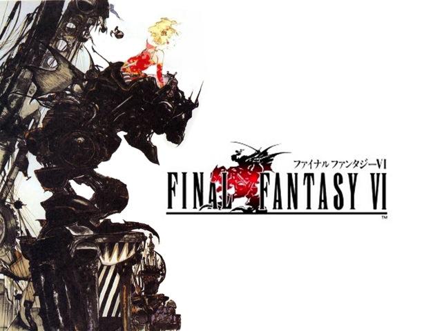Final fantasy vi trailer