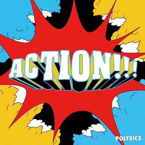 Polysics action