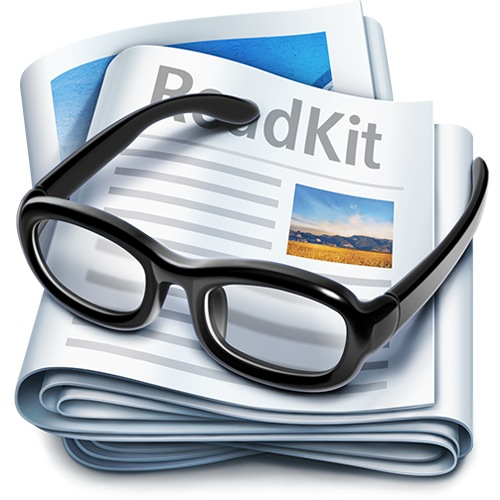 Readkit app 05