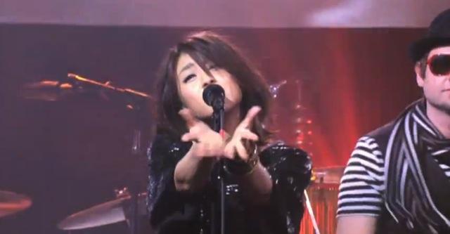 Utada hikaru in the flesh 2010 tour