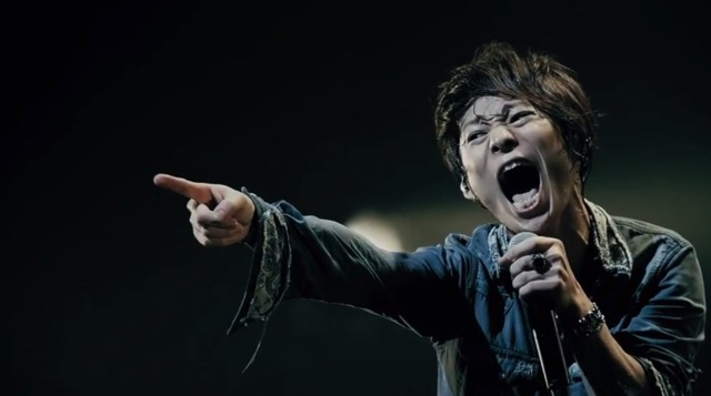 Uverworld nano second pv