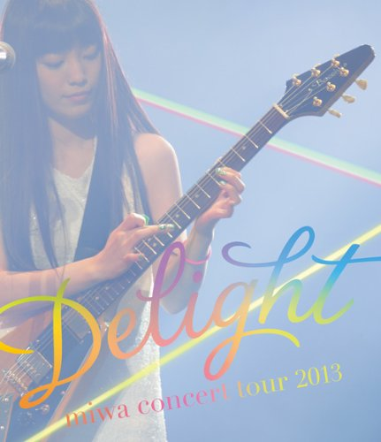 Miwa new live dvd blu ray and new song faith