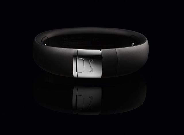 Nike fuelband se limited color silver 02