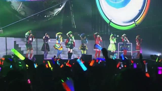 Shiritsuebichu mikakunin chugakusei x live version