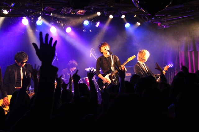 Thepinballs live photo 20140125 007
