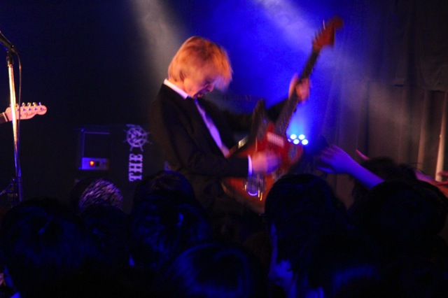 Thepinballs live photo 20140125 009