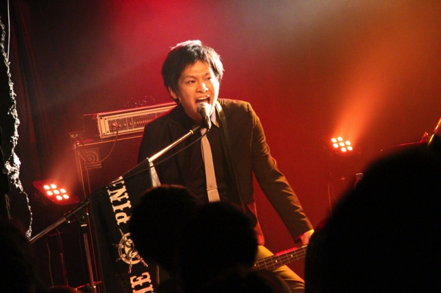 Thepinballs live photo 20140125 014