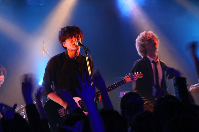 Thepinballs live photo 20140125 016