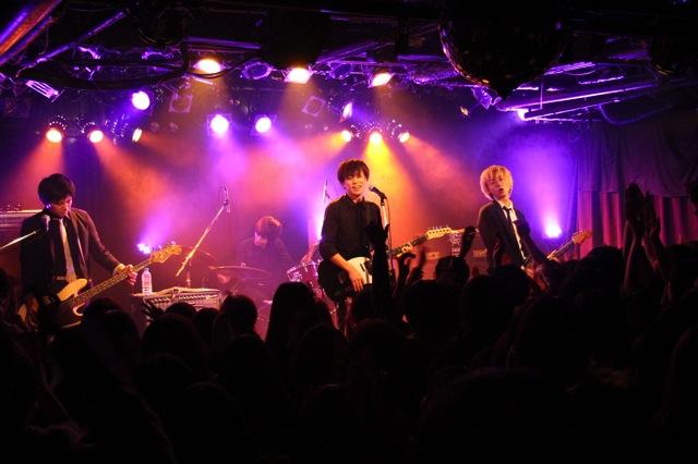 Thepinballs live photo 20140125 027