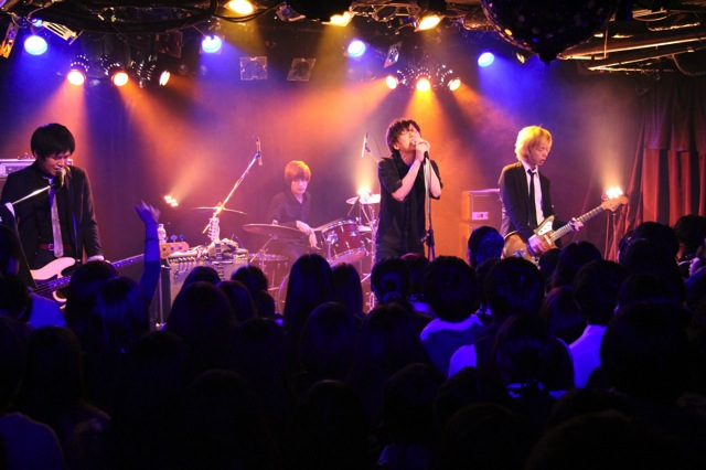 Thepinballs live photo 20140125 043