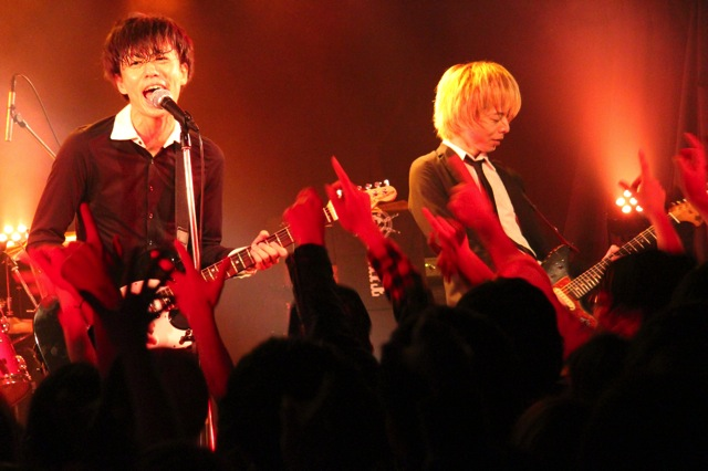 Thepinballs live photo 20140125 049