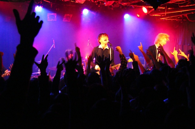 Thepinballs live photo 20140125 060