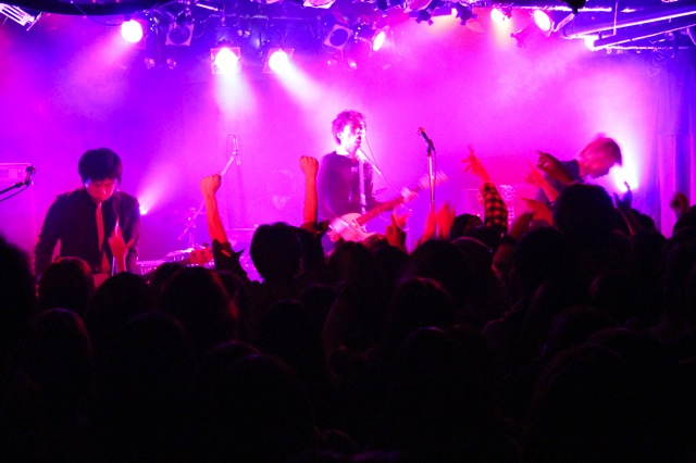 Thepinballs live photo 20140125 067