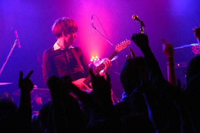 Thepinballs live photo 20140125 069