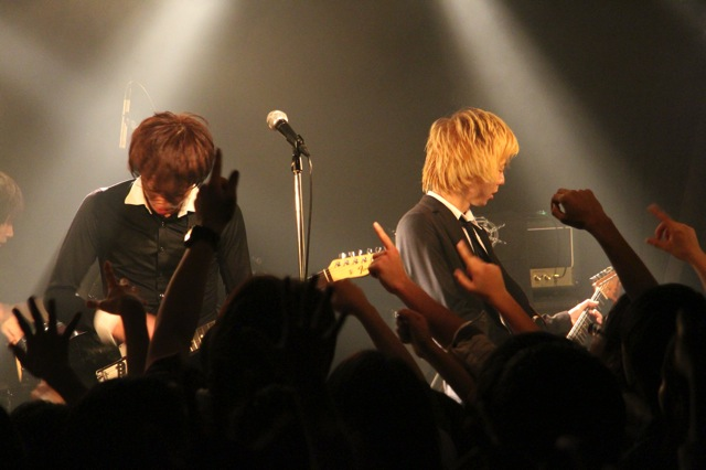 Thepinballs live photo 20140125 077