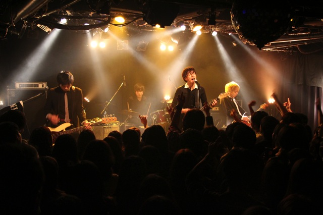 Thepinballs live photo 20140125 079