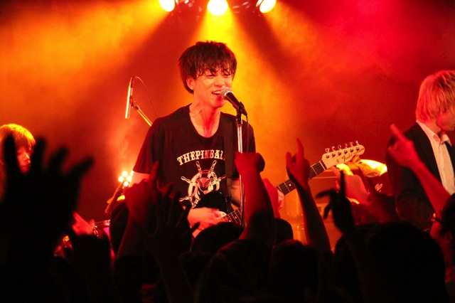 Thepinballs live photo 20140125 084