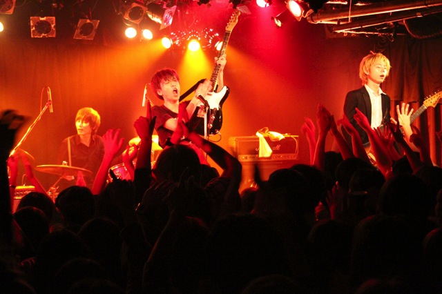 Thepinballs live photo 20140125 086