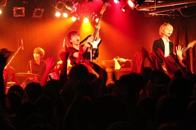 Thepinballs live photo 20140125 086
