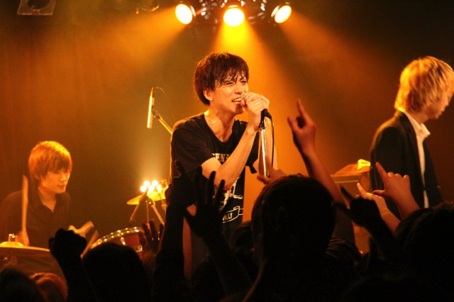 Thepinballs live photo 20140125 094
