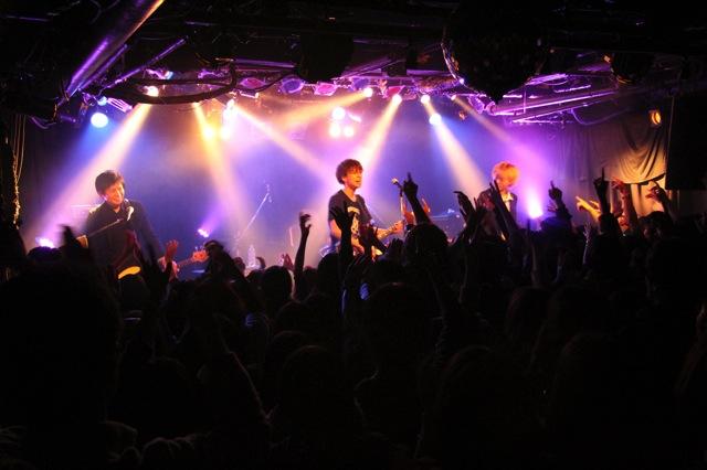 Thepinballs live photo 20140125 101