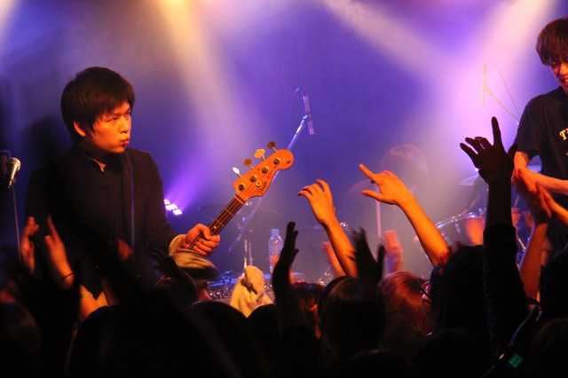 Thepinballs live photo 20140125 102