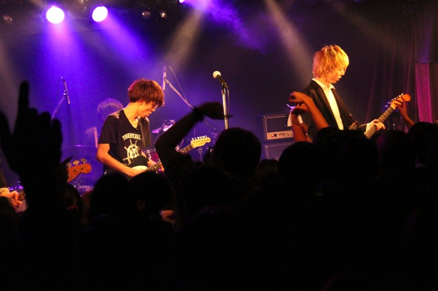 Thepinballs live photo 20140125 104