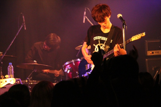 Thepinballs live photo 20140125 107