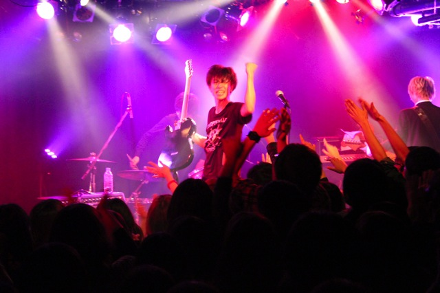 Thepinballs live photo 20140125 109
