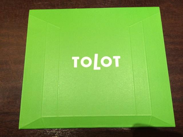 Tolot album 01